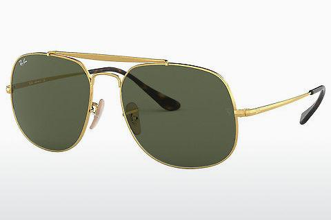 Solbriller Ray-Ban The General (RB3561 001)