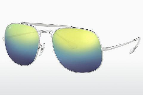 Solbriller Ray-Ban The General (RB3561 003/I2)