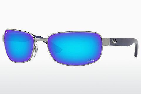Solbriller Ray-Ban RB3566CH 004/A1