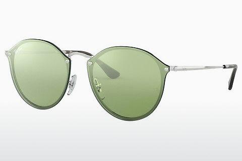 Solbriller Ray-Ban Blaze Round (RB3574N 003/30)