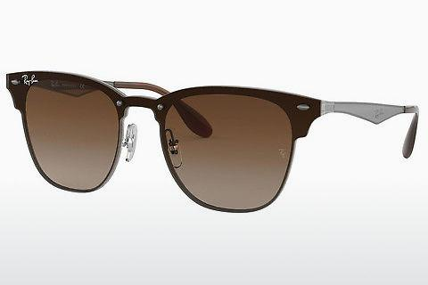 Solbriller Ray-Ban BLAZE CLUBMASTER (RB3576N 041/13)