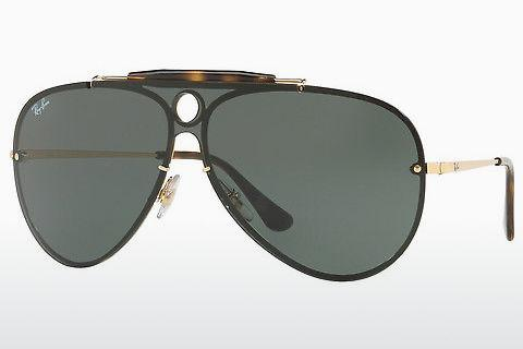 Solbriller Ray-Ban Blaze Shooter (RB3581N 001/71)