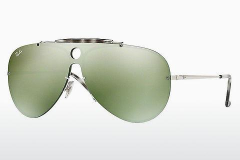 Solbriller Ray-Ban Blaze Shooter (RB3581N 003/30)