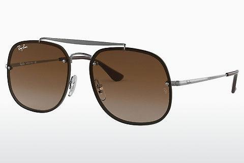 Solbriller Ray-Ban Blaze The General (RB3583N 004/13)