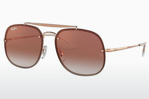 Solbriller Ray-Ban Blaze The General (RB3583N 9035V0)