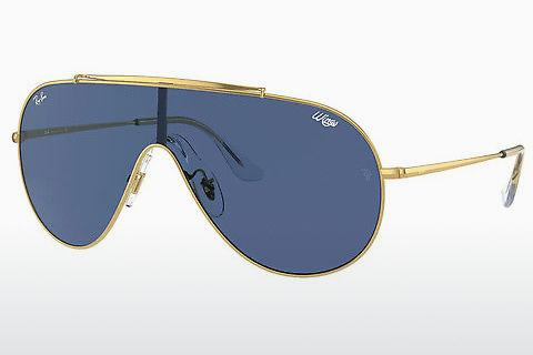 Solbriller Ray-Ban WINGS (RB3597 905080)