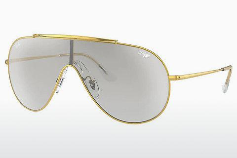 Solbriller Ray-Ban WINGS (RB3597 91966I)