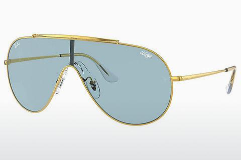 Solbriller Ray-Ban WINGS (RB3597 919680)