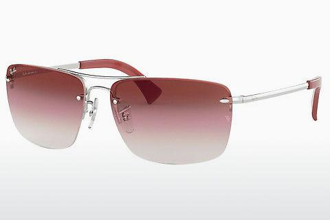 Solbriller Ray-Ban RB3607 91280T