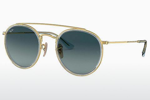 Solbriller Ray-Ban RB3647N 91233M