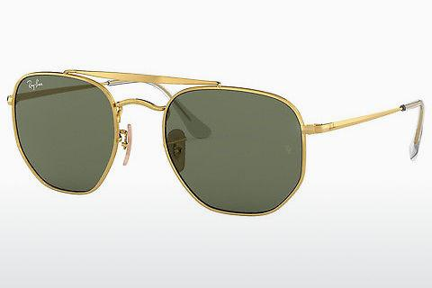 Solbriller Ray-Ban THE MARSHAL (RB3648 001)