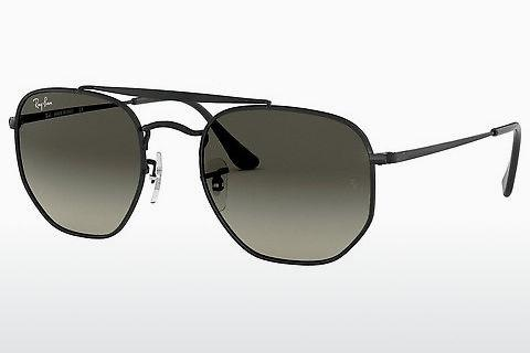 Solbriller Ray-Ban THE MARSHAL (RB3648 002/71)