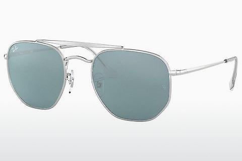 Solbriller Ray-Ban THE MARSHAL (RB3648 003/56)