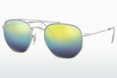 Solbriller Ray-Ban THE MARSHAL (RB3648 003/I2)
