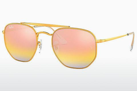 Solbriller Ray-Ban THE MARSHAL (RB3648 9001I1)