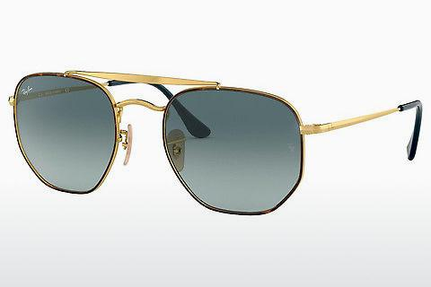 Solbriller Ray-Ban THE MARSHAL (RB3648 91023M)