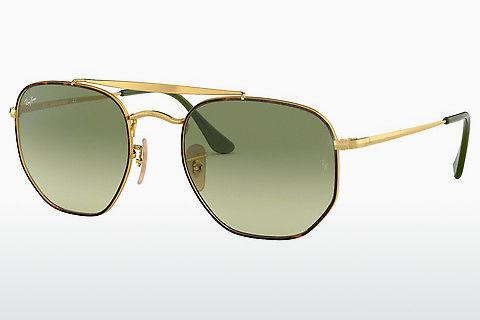 Solbriller Ray-Ban THE MARSHAL (RB3648 91034M)