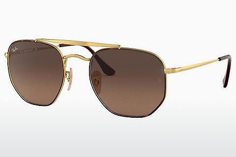 Solbriller Ray-Ban THE MARSHAL (RB3648 910443)