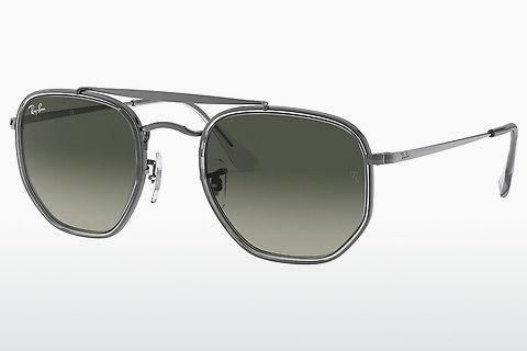 Solbriller Ray-Ban THE MARSHAL II (RB3648M 004/71)