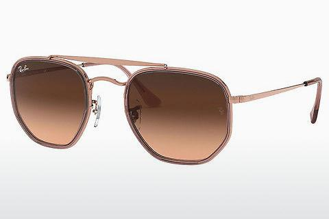 Solbriller Ray-Ban THE MARSHAL II (RB3648M 9069A5)