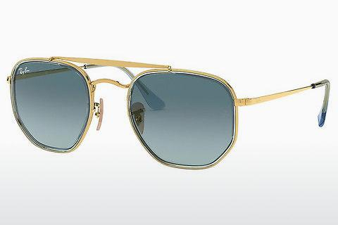 Solbriller Ray-Ban THE MARSHAL II (RB3648M 91233M)