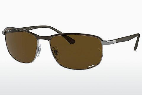 Solbriller Ray-Ban RB3671CH 9203AN