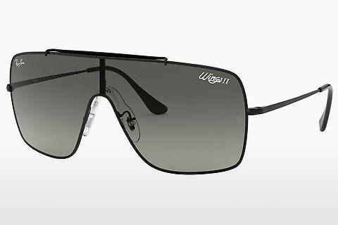 Solbriller Ray-Ban WINGS II (RB3697 002/11)