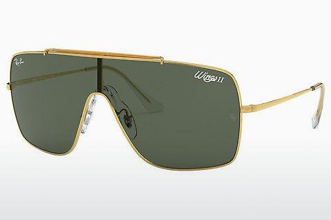 Solbriller Ray-Ban WINGS II (RB3697 905071)