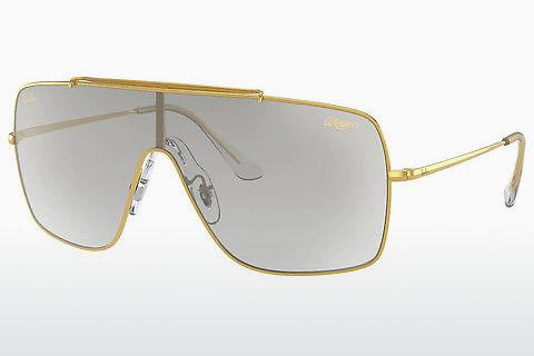 Solbriller Ray-Ban WINGS II (RB3697 91966I)
