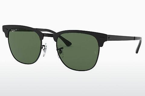 Solbriller Ray-Ban CLUBMASTER METAL (RB3716 186/58)