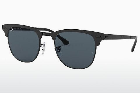 Solbriller Ray-Ban Clubmaster Metal (RB3716 186/R5)
