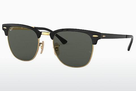 Solbriller Ray-Ban Clubmaster Metal (RB3716 187/58)