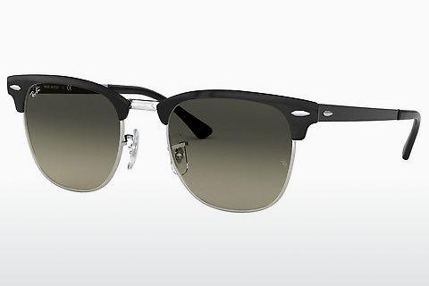 Solbriller Ray-Ban Clubmaster Metal (RB3716 900471)
