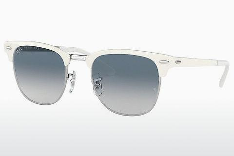 Solbriller Ray-Ban Clubmaster Metal (RB3716 90883F)