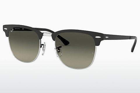 Solbriller Ray-Ban CLUBMASTER METAL (RB3716 911871)