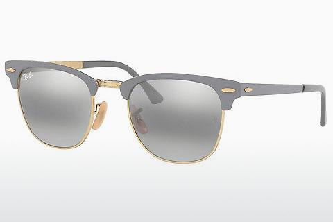 Solbriller Ray-Ban CLUBMASTER METAL (RB3716 9158AH)
