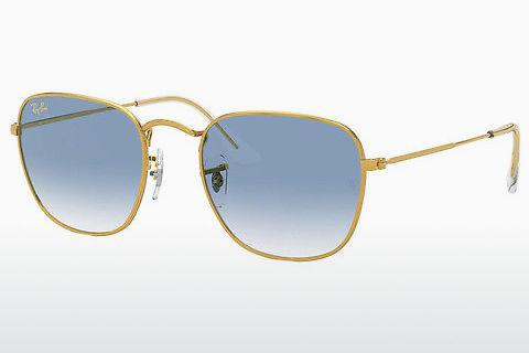 Solbriller Ray-Ban FRANK (RB3857 91963F)