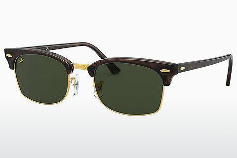 Solbriller Ray-Ban CLUBMASTER SQUARE (RB3916 130431)