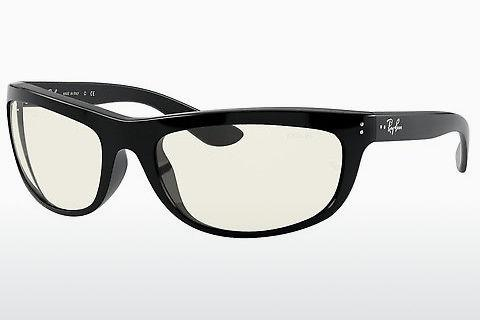 Solbriller Ray-Ban BALORAMA (RB4089 601/BL)
