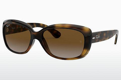 Solbriller Ray-Ban JACKIE OHH (RB4101 710/T5)
