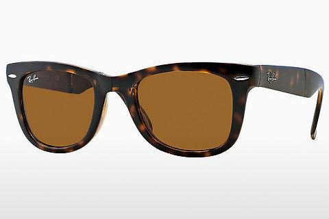 Solbriller Ray-Ban FOLDING WAYFARER (RB4105 710)
