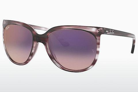 Solbriller Ray-Ban CATS 1000 (RB4126 64313B)