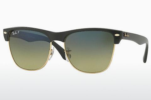 Solbriller Ray-Ban CLUBMASTER OVERSIZED (RB4175 877/76)