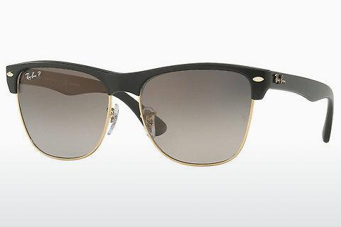 Solbriller Ray-Ban CLUBMASTER OVERSIZED (RB4175 877/M3)