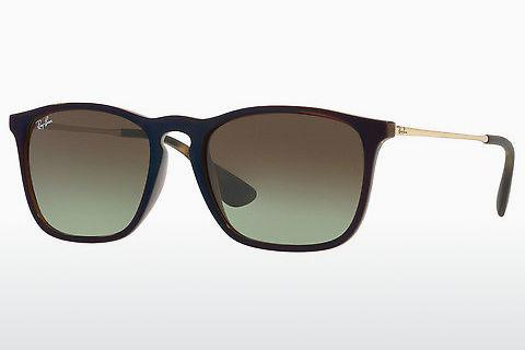 Solbriller Ray-Ban CHRIS (RB4187 6315E8)