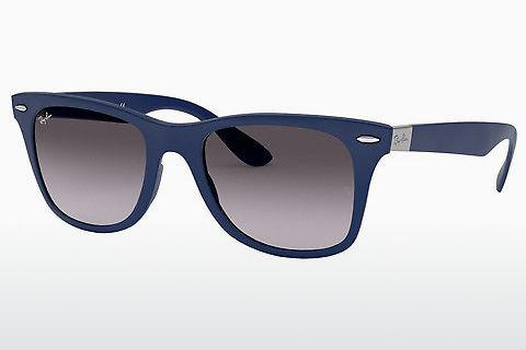 Solbriller Ray-Ban WAYFARER LITEFORCE (RB4195 60158G)