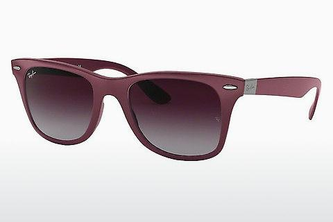 Solbriller Ray-Ban WAYFARER LITEFORCE (RB4195 60874Q)