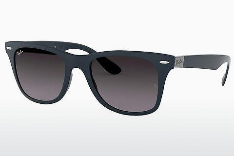 Solbriller Ray-Ban WAYFARER LITEFORCE (RB4195 63318G)