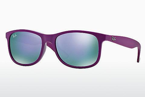 Solbriller Ray-Ban ANDY (RB4202 60714V)