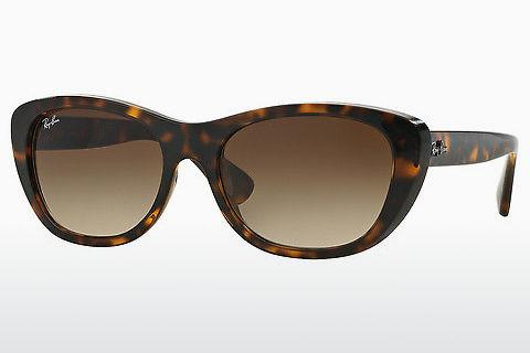 Solbriller Ray-Ban RB4227 710/13